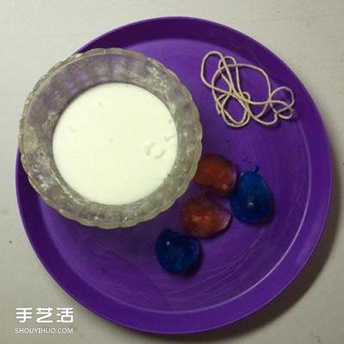 科学小实验钓冰块 用绳子钓起冰块的方法 -  www.shouyihuo.com