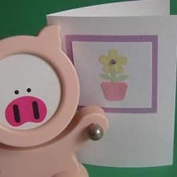 简单生日贺卡制作步骤 幼儿园生日贺卡自制