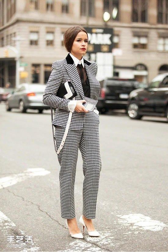 与年龄无关 女人这辈子都适用的经典穿搭术 -  www.shouyihuo.com