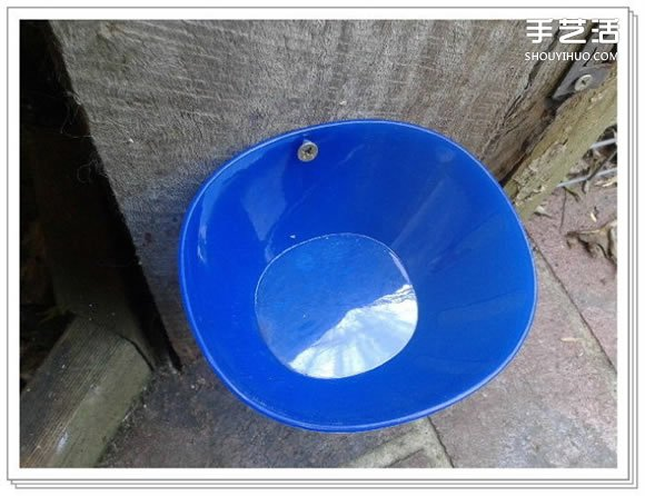 自制宠物自动饮水器 自动饮水器原理和做法 -  www.shouyihuo.com