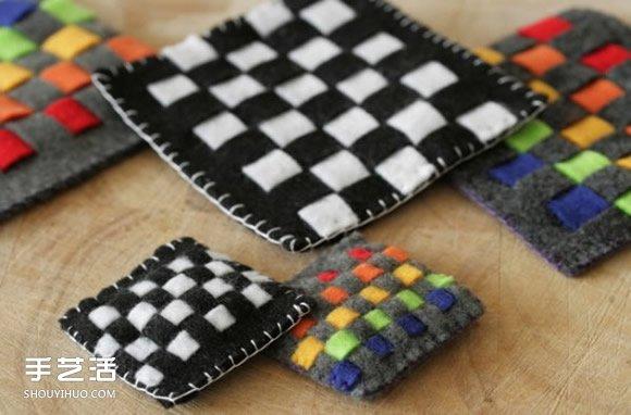 毡袜子手工制作方法
