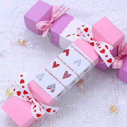 好看糖果礼盒的折法 创意礼品盒制作带展开图
