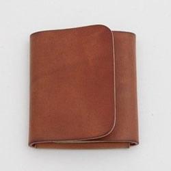最简单皮革钱包制作 自制折叠钱包的方法