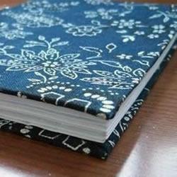 自制日记本的方法图解 简易本子手工制作教程