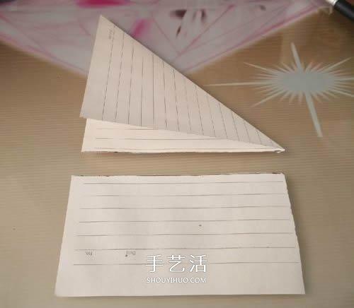 会动的小猪折纸图解 可以动的小猪折法步骤图片