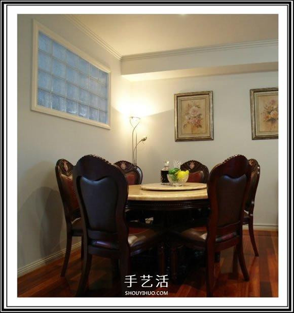 家居玻璃砖窗户DIY 用玻璃砖制作窗户的方法 -  www.shouyihuo.com