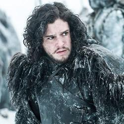 自制Jon Snow毛披肩 你仅需要一条宜家地毯!