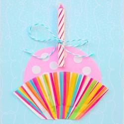 创意生日贺卡怎么做 简单又漂亮生日贺卡