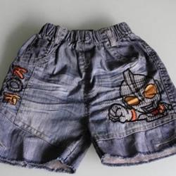 宝宝裤子短了怎么改造 儿童牛仔裤改造方法