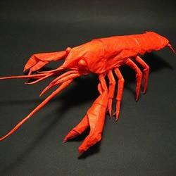 活灵活现的动物折纸图片 大师级的艺术作品