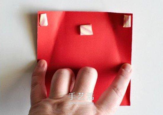 幼儿教师节创意礼物 巧克力超人老师制作方法 -  www.shouyihuo.com