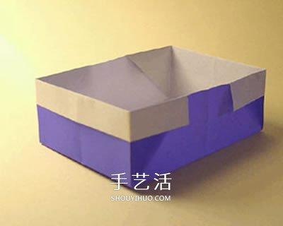 方法 可以当做垃圾盒用