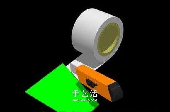 水火箭制作方法图解 自制水火箭的设计与制作 2