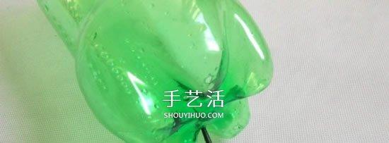 雪碧瓶子制作捕鱼器 儿童自制捕鱼器的教程 -  www.shouyihuo.com