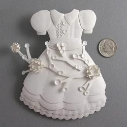 纸雕的艺术:让人赞叹的手工纸雕艺术品欣赏