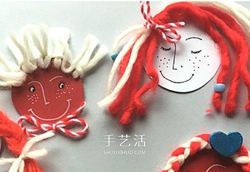 ���ӹ����ֹ��������� ��ֽ��ë����Ů��ͼ�� -  www.shouyihuo.com