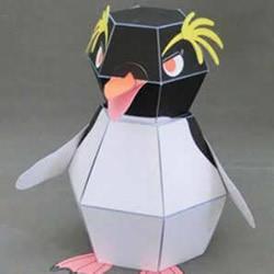 中村开己作品:神奇的机关折纸艺术Kamikara