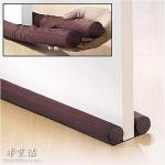 简单实用的保暖门垫