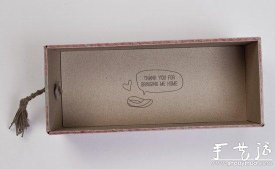 非洲風情AFRiCAN休閑鞋包裝盒設計