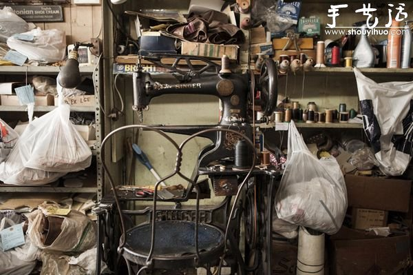 布鲁克林,通过手工匠人了解一座城 -  www.shouyihuo.com