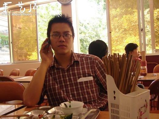 越南折纸达人和他们的精彩作品 -  www.shouyihuo.com