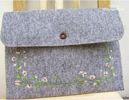 不織布製作的漂亮時尚包包