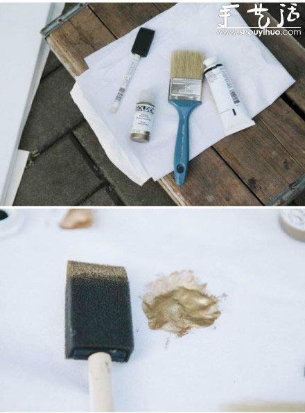 教你涂鸦一幅装逼装饰画 -www.shouyihuo.com