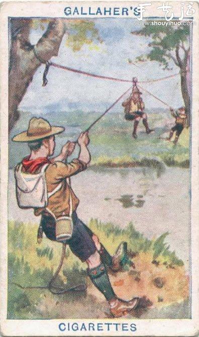 百年前流行欧洲的生活小常识 -  www.shouyihuo.com