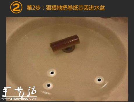 廁所惡搞——DIY超逼真的便便
