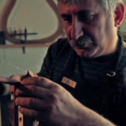 工匠精神:手工制作一把弗拉门戈吉他