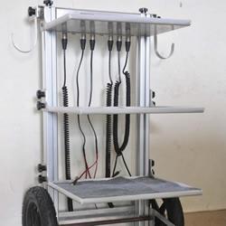 创意手工DIY小型录音车