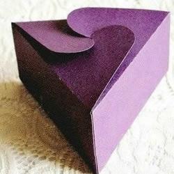 七夕情人节教你DIY礼品包装盒