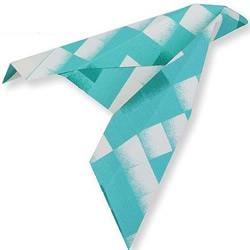 各种外形飞机折纸作品欣赏
