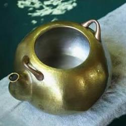 <font color='#FF6633'>铁艺手工制作铜水壶的方法</font>