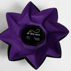 花瓣包装盒手工折纸方法