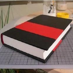 笔记本的手工制作方法