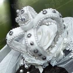 铁丝手工制作小皇冠的方法