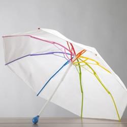 可回收耐用的雨伞——Ginkgo