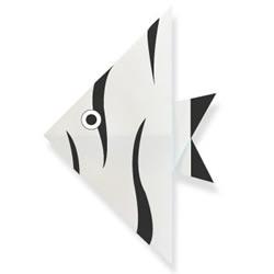 神仙鱼手工折纸教程