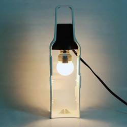 葡萄酒包装盒DIY可降解台灯灯罩