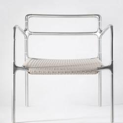 水龙头铝管DIY休闲座椅