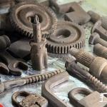 巧克力手工DIY的日常工具