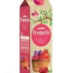 Frutaria果汁饮料精彩包装图片欣赏