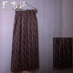 民族风长裙DIY 长裙的做法