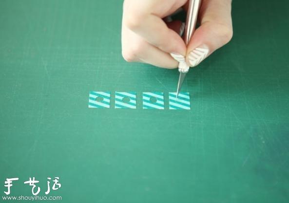 风筝的制作方法 -  www.shouyihuo.com