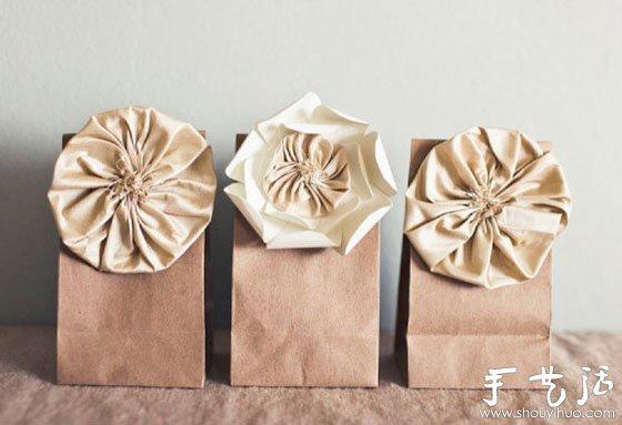 創意禮品包裝設計 傳達美好情誼和心意
