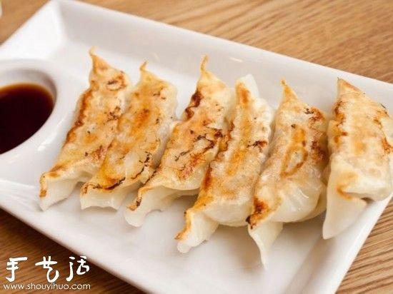 世界各国12种馄饨饺子美味大比拼