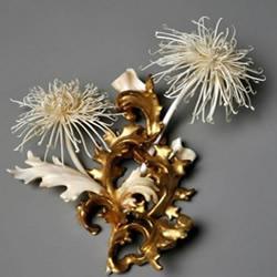 骨骼+雕刻 DIY精美绝伦骨雕艺术品