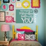 10款精致漂亮的家居照片墙设计