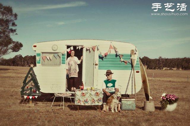 走走停停 开着房车旅行发现世界的精彩 -  www.shouyihuo.com